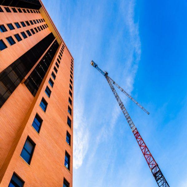 گواهی پایان کار ساختمان