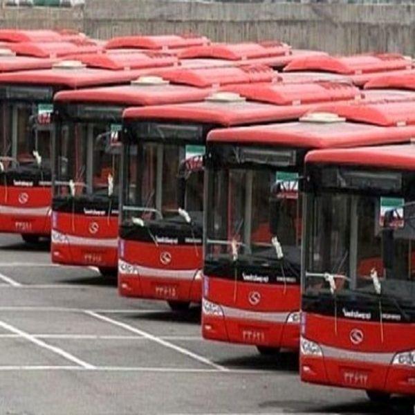 پروانه شرکت خصوصی اتوبوسرانی