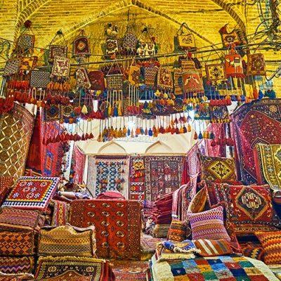 مجوز فروشگاه صنایع دستی