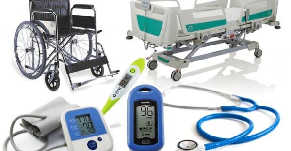 مجوز واردات تجهیزات پزشکی