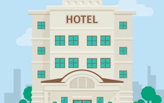 ثبت برند هتل و پانسیون