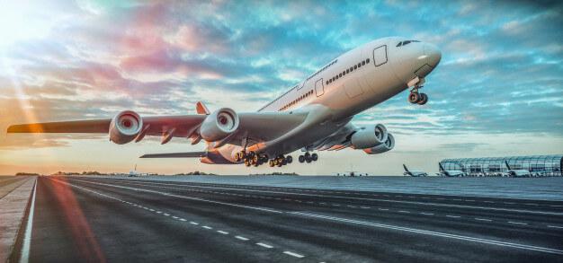مجوز ثبت شرکت خدمات فرودگاهی هندلینگ