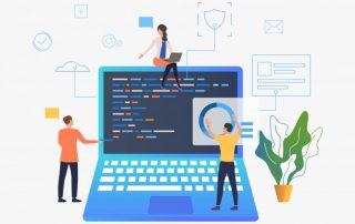 ثبت برند توسعه نرم افزار