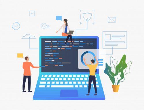 ثبت برند توسعه نرم افزار – طبقه 42 برند