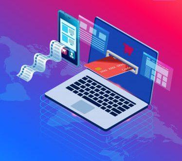 درگاه پرداخت اینترنتی درگاه اینترنتی
