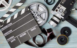 ثبت برند تولید فیلم ویدیویی