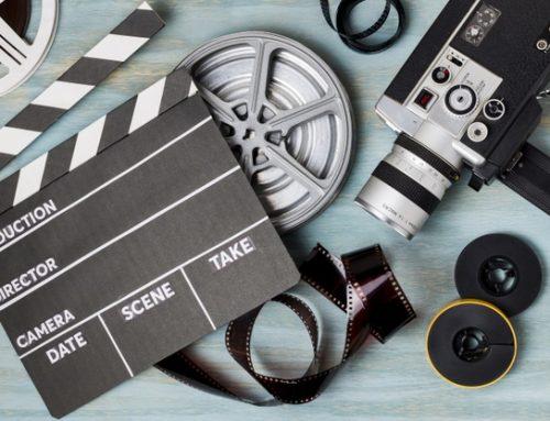 ثبت برند تولید فیلم ویدیویی – طبقه 41 برند