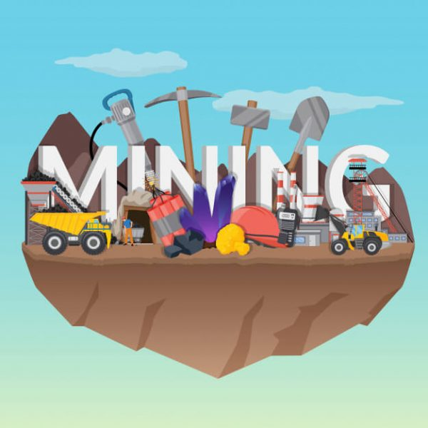 mining illustration 1284 21023