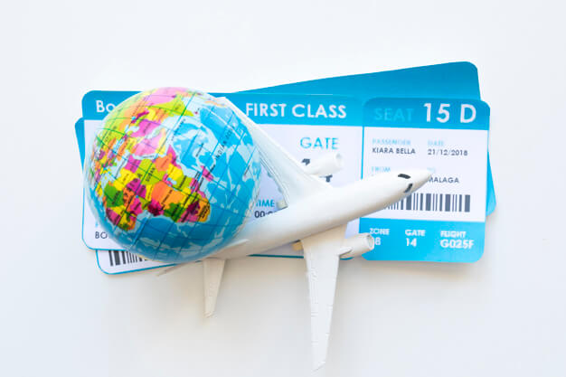 مجوز آژانس هواپیمایی