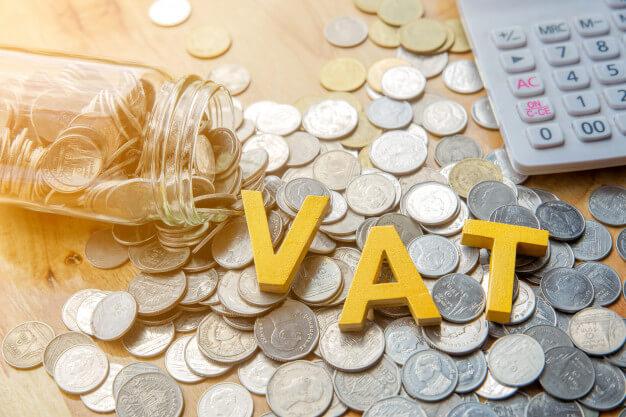گواهی ارزش افزوده - مالیات بر ارزش افزوده