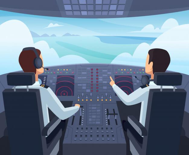 مجوز آموزشگاه خلبانی و هوانوردی
