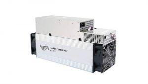 انواع ماینر دستگاه استخراج بیت کوین