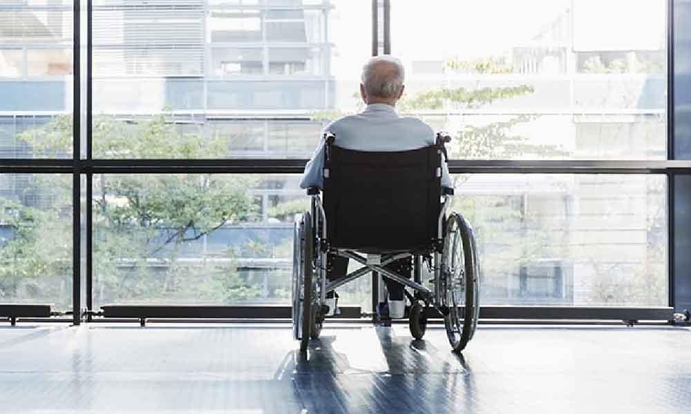 مجوز تاسیس خانه سالمندان