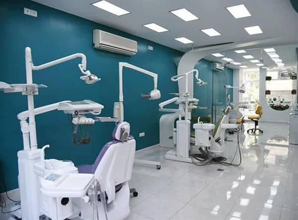 موافقت اصولی درمانگاه دندانپزشکی