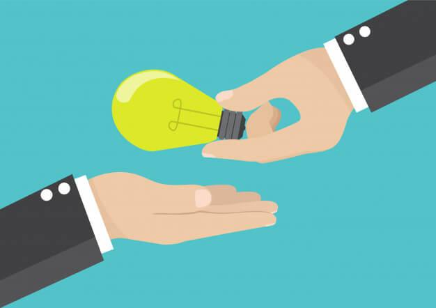 انتقال حق مالکیت اختراع
