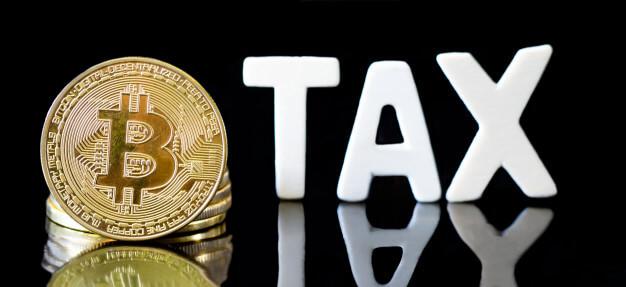مالیات بیت کوین
