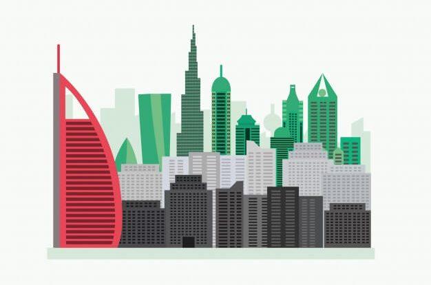 اقامت امارات با ثبت شرکت در امارات
