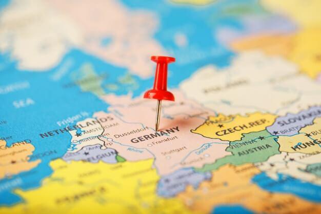 اقامت آلمان با ثبت شرکت در آلمان