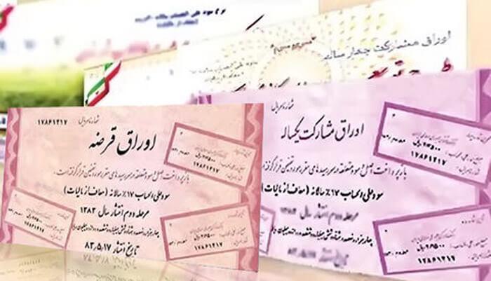 موضوع فعالیت نهادهای مالی در بورس