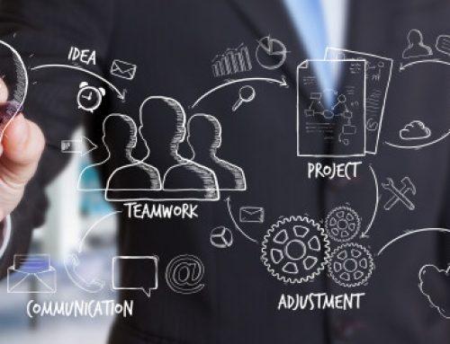 راه حل های طلایی برای توسعه کسب و کار های کوچک