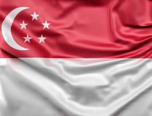 ثبت شرکت در سنگاپور