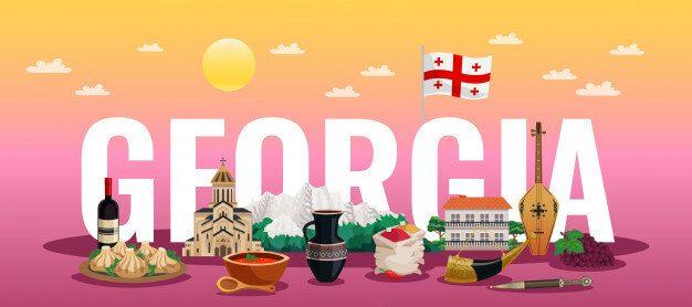 ثبت شرکت در گرجستان اقامت گرجستان