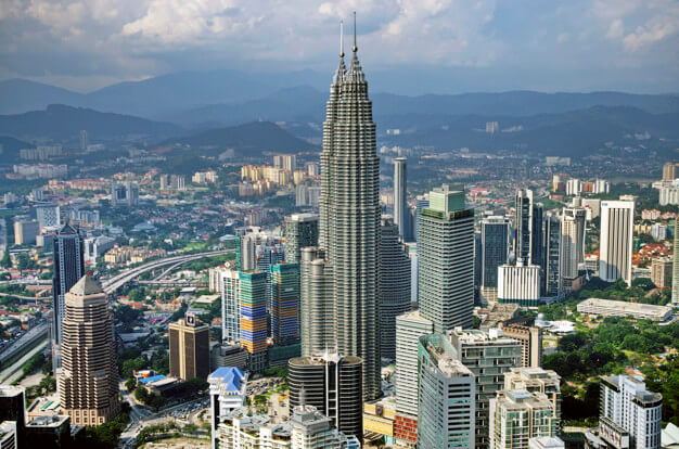 ثبت شرکت در مالزی
