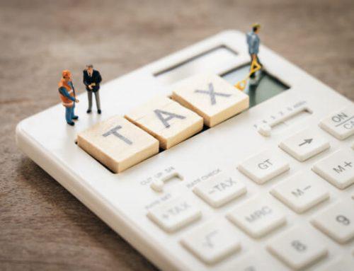دریافت گواهی مالیاتی برای کارت بازرگانی
