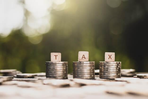 مالیات شرکت ها