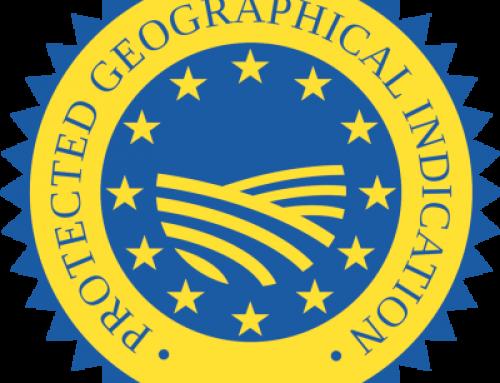 ثبت نشان جغرافیایی