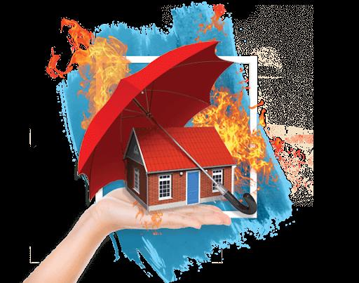 بیمه آتش سوزی چیست