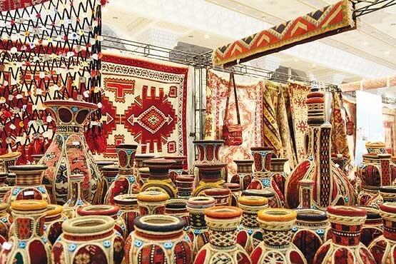 مجوز نمایشگاه داخلی صنایع دستی