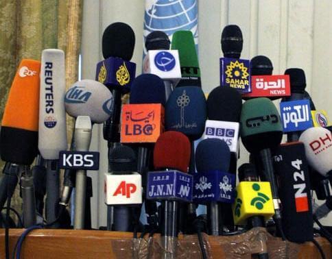 مجوز دفتر رسانه خارجی