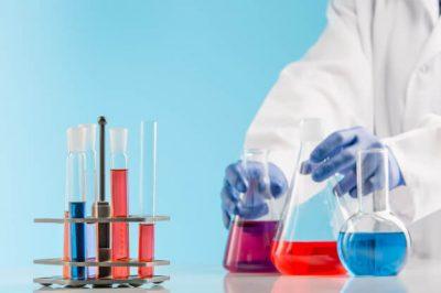 موافقت اصولی آزمایشگاه