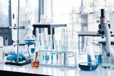 پروانه آزمایشگاه