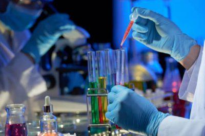 مجوز تاسیس آزمایشگاه