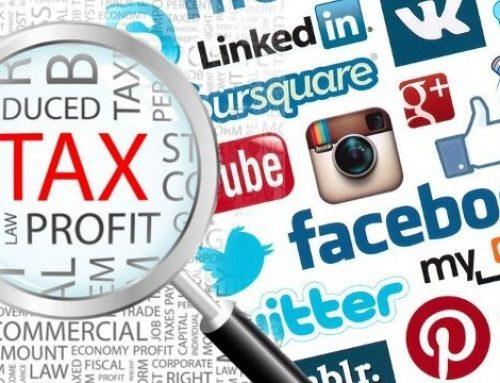 مالیات کسب و کار مجازی
