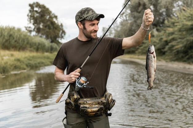 مجوز ماهیگیری