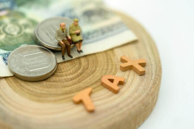 گواهی تسلیم اظهارنامه مالیات بر ارث