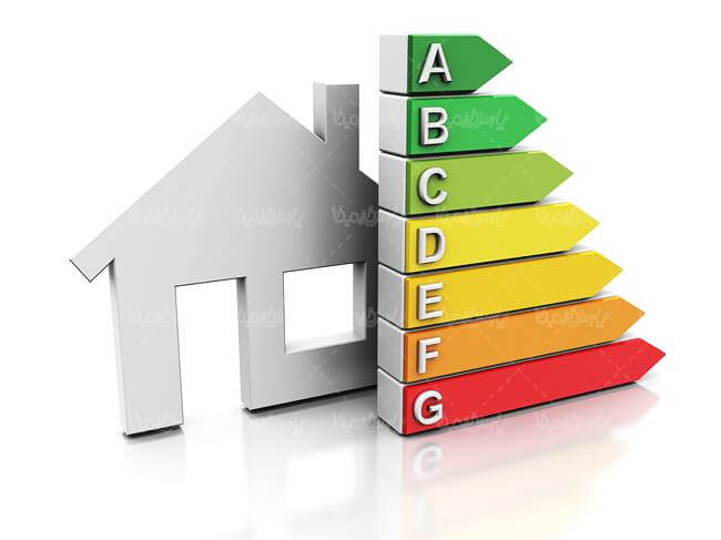 گواهی انطباق معیار مصرف انرژی