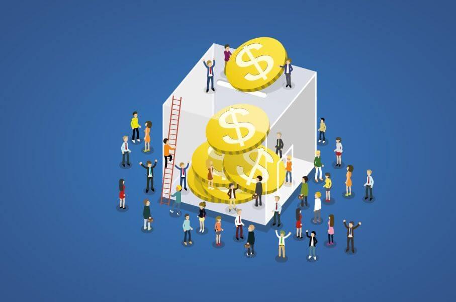 دستورالعمل تامین مالی جمعی