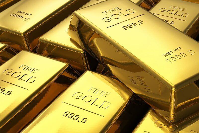 معاملات شمش طلا در بورس
