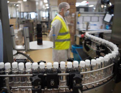 مجوز تولید الکل و مواد ضدعفونی کننده
