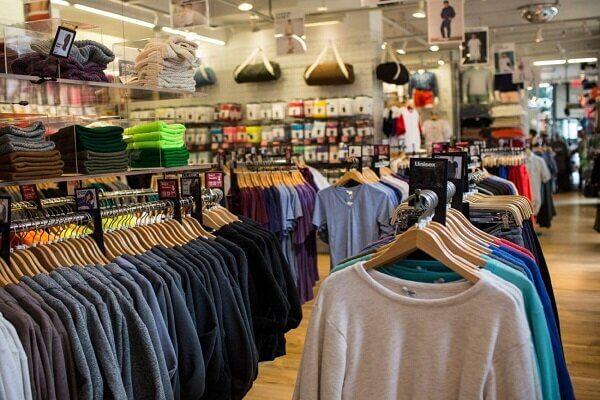 ثبت اطلاعات فعالان پوشاک در سامانه تجارت