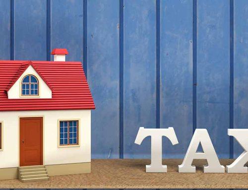 زمان اجرای مالیات بر خانه های خالی