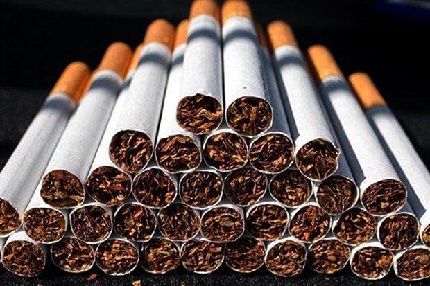 مجوز توزیع کالای دخانی