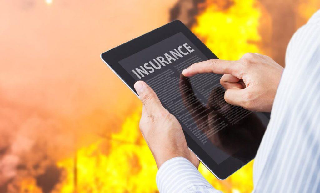 پروانه ارزیابی خسارت بیمه
