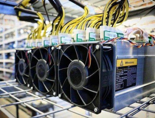 چند نکته برای کاهش مصرف برق ماینر