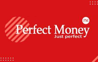 افتتاح حساب پرفکت مانی