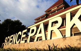 مجوز پارک علم و فناوری